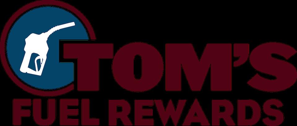 Tom's Fuel Rewards