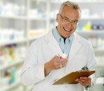 Transfer or Fill a New Prescription