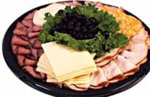 Executive Platter
